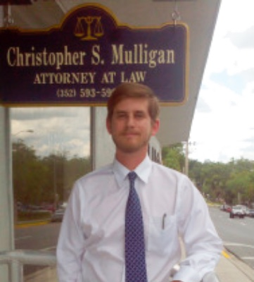 Christopher Mulligan